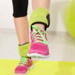 comment mincir au niveau des genoux