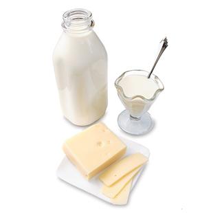 produits laitiers pour maigrir