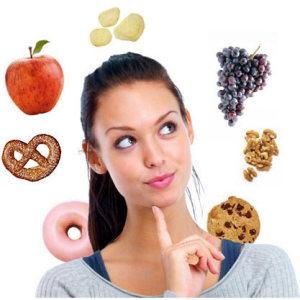 Comment maigrir quand on est gourmande: 10 astuces pour résister aux tentations et  à la faim