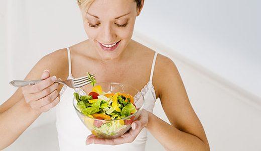 Menus pour maigrir en une semaine : 7 jours de repas équilibrés et diététiques