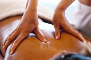 faire un massage pour perdre 1 kilo par semaine