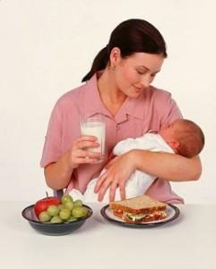 Comment maigrir aprés l'accouchement  Santé Médecine