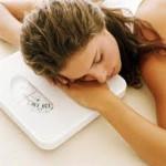 se coucher tot pour perdre du poids
