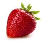 fraise fruit pour maigrir
