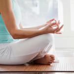 mediter pour maigrir quand on est gourmande