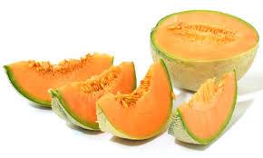 melon fruit pour maigrir