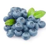 myrtilles fruits pour maigrir