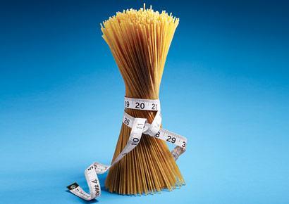 Le régime à base de pâtes : un régime facile et pas cher pour maigrir durablement et sans trop dépenser