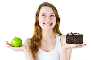 Maigrir à l'adolescence en évitant un régime et en se faisant plaisir!