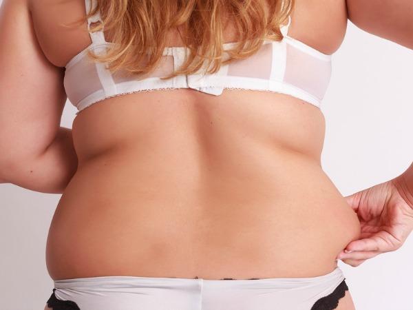maigrir des hanches rapidement femme