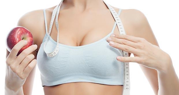 Comment raffermir sa poitrine: 5 exercices, 10 astuces, 4 aliments pour se muscler et avoir des seins fermes