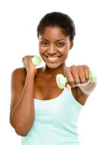 exercice de sport pous muscler ses bras