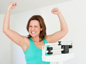 perdre 5 kilo en un mois